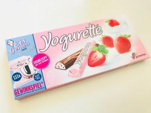 Yogurette Eisgenuss Aktionspackung