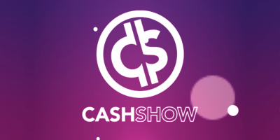Cash Show Logo