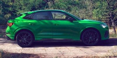 Audi RS Q3 Sportsback