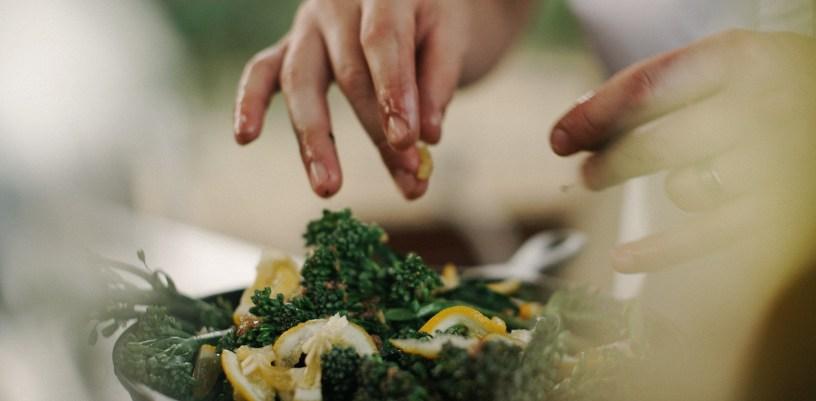 Kochen Symbolbild