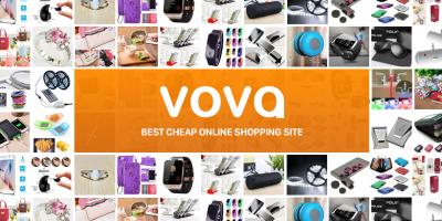 Vova Shopping