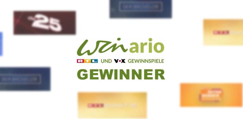 Winario Gewinner