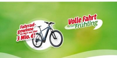Ferrero Logo Volle Fahrt in den Frühling