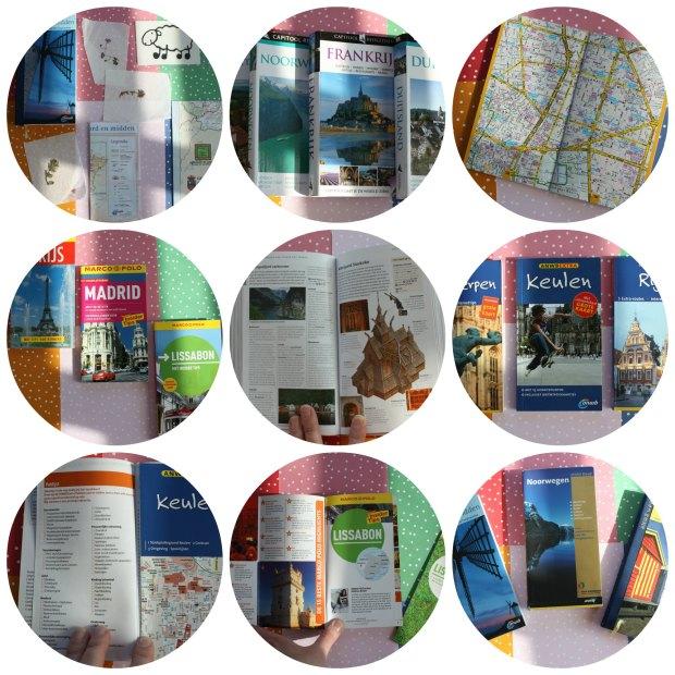 leukste reisboeken