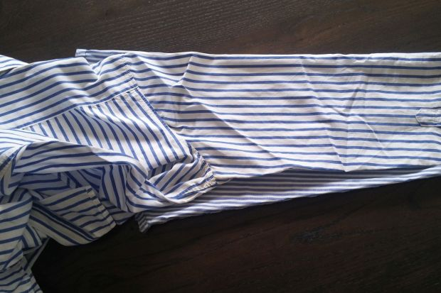 restyle men's shirt DIY (5)