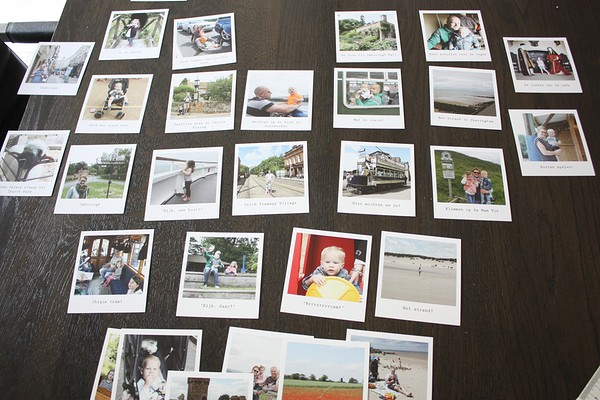 creatief met polaroids (1)