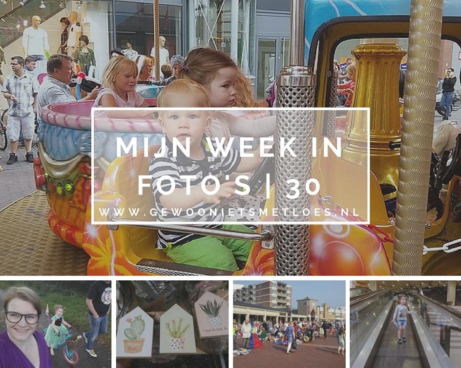 Week 30