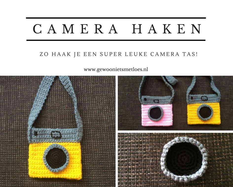 camera haken