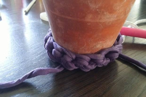 Plantenpot haken (5)