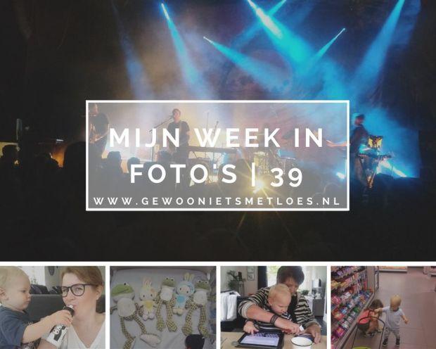 week in foto's | 39