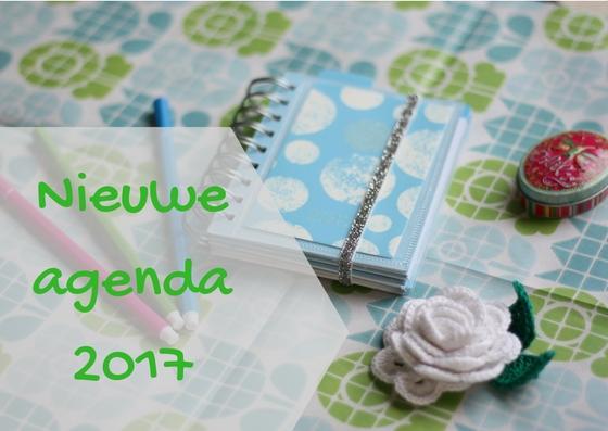 nieuwe agenda 2017