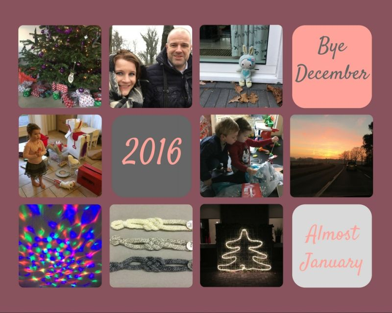 bye december
