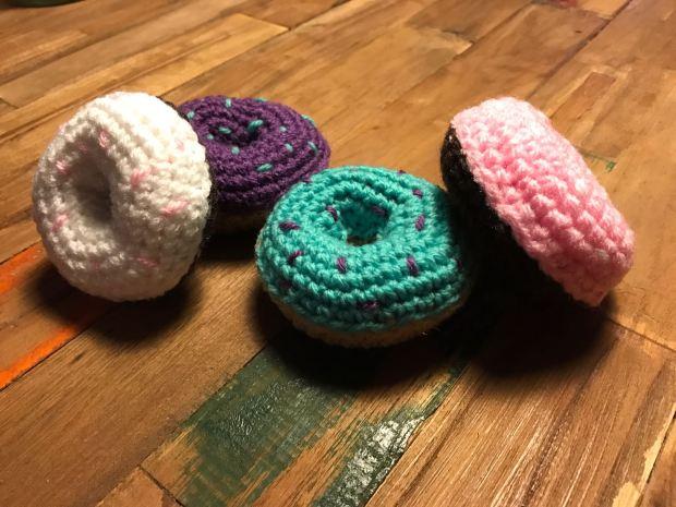 donuts haken 8
