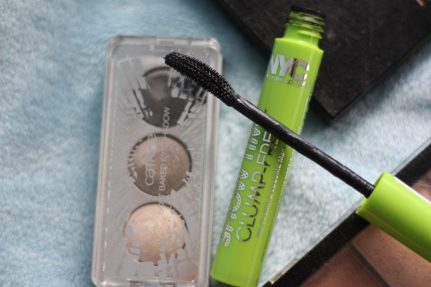 NYC show time clump-free mascara (6)