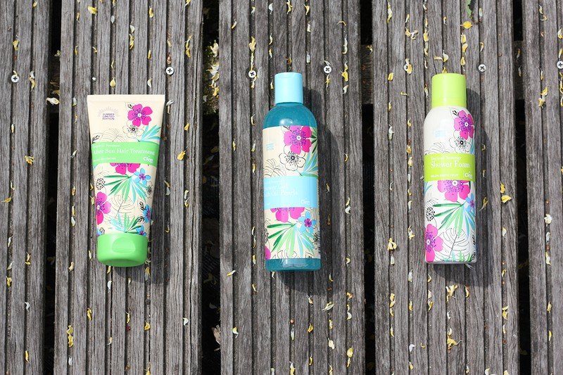 Lidl Cien Tropical Summer Limited Edtions (4)
