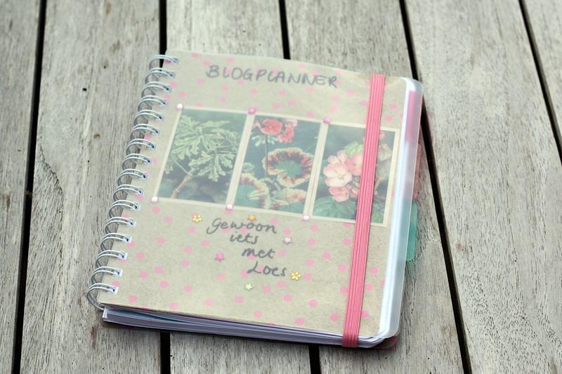 blogplanner maken (3)-