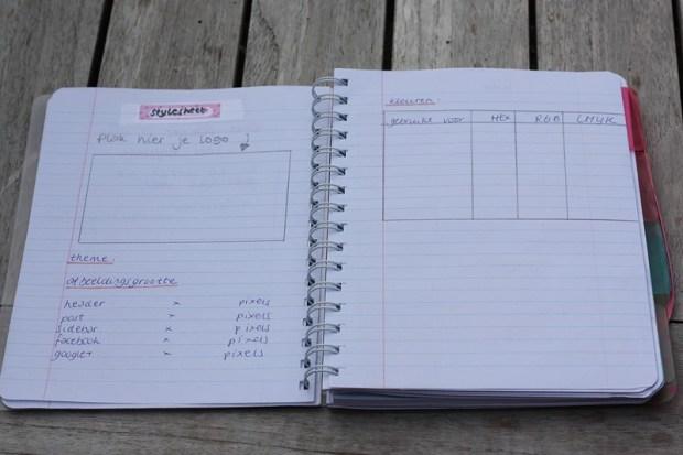 blogplanner maken (4)-
