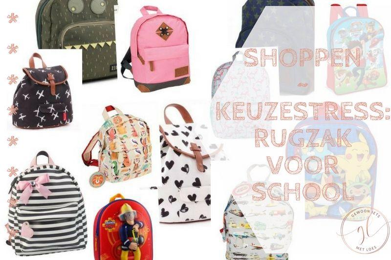 [:nl]Heb jij al een rugzak voor school? | Shoppen[:]
