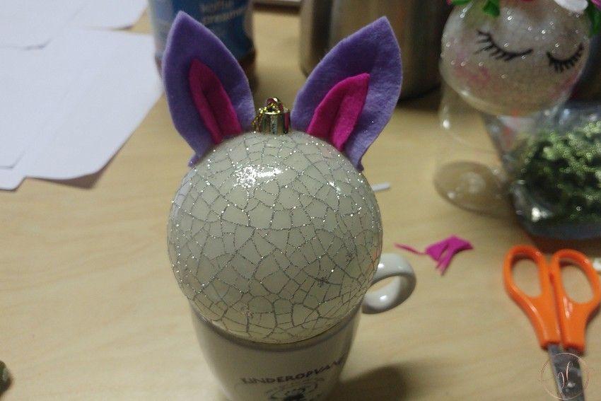 eenhoorn kerstbal (8)-