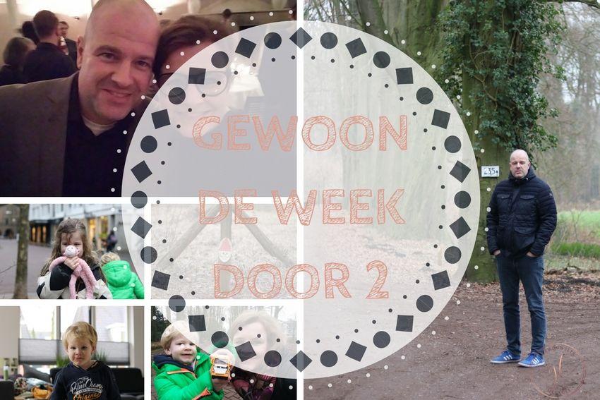 [:nl]Gewoon de week door 2: overwerken, foto's maken en nieuwjaarsdiner[:]