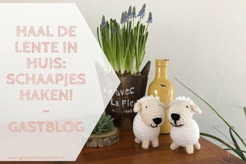 [:nl]Haal de lente in huis: schaapjes haken![:]