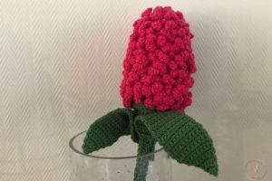 Vrolijke Bloemen Haken 3 Gewoon Iets Met Loes
