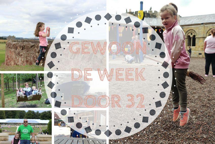 [:nl]Gewoon de week door 32: van 38 graden in Almelo naar Schotse regen[:]