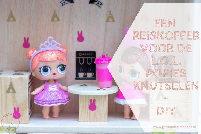 Extreem Knutselen Archieven | Gewoon iets met Loes &CK87