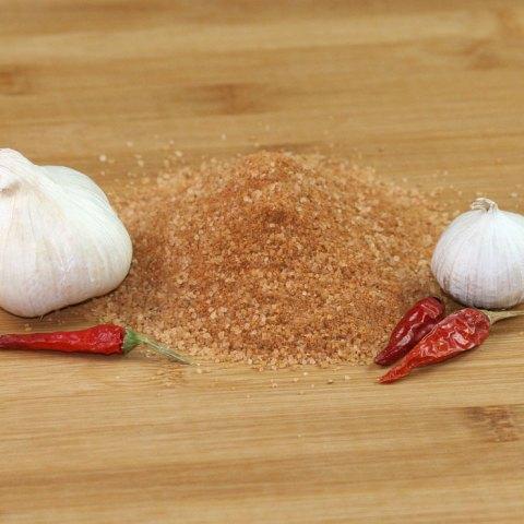 Asian BBQ Grill- und Wokgewürz