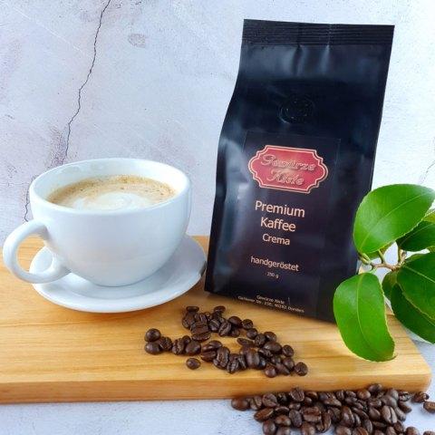 Premium Kaffee Crema