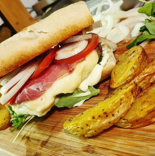 Mafia-Sandwiches