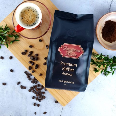 Kaffee Arabica