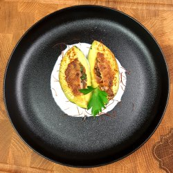 Tunfischtatar-Avocado