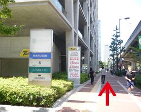 阪急_アクセス14