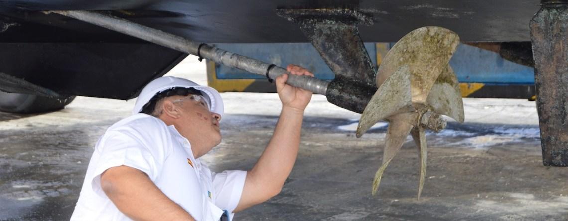 Asesoramiento experto en la compra venta de barcos usados en Tenerife. Red de colaboradores