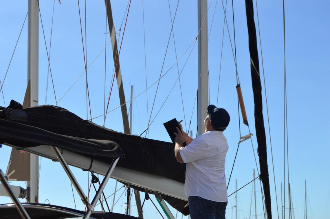 Tasación de barcos y embarcaciones de recreo en Islas Canarias