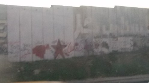 The Wall , Palestine