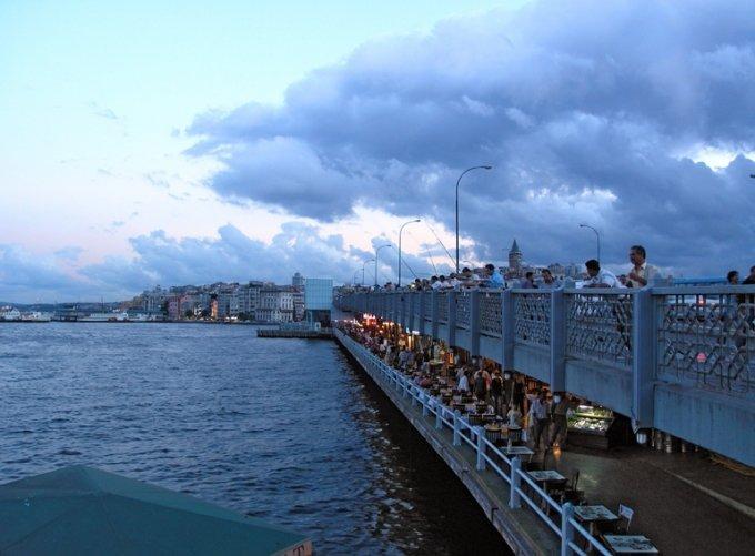 Sonbaharda İstanbul da neler yapılır 4