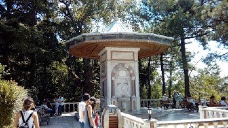 Anadolu Yakasında Gezilecek Yerler 6