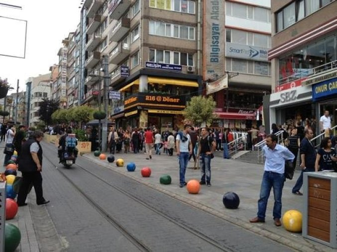 Kadıköy'de Sevgiliyle Gidilecek Yerler