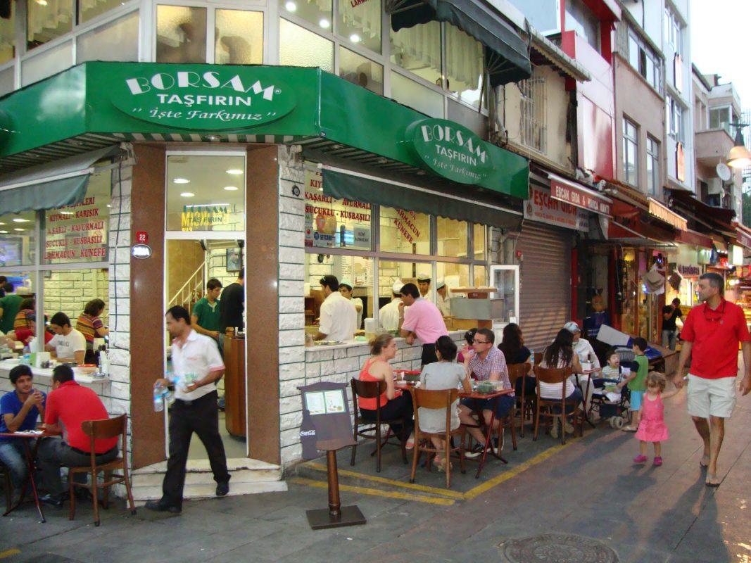 Kadıköy Restoranları