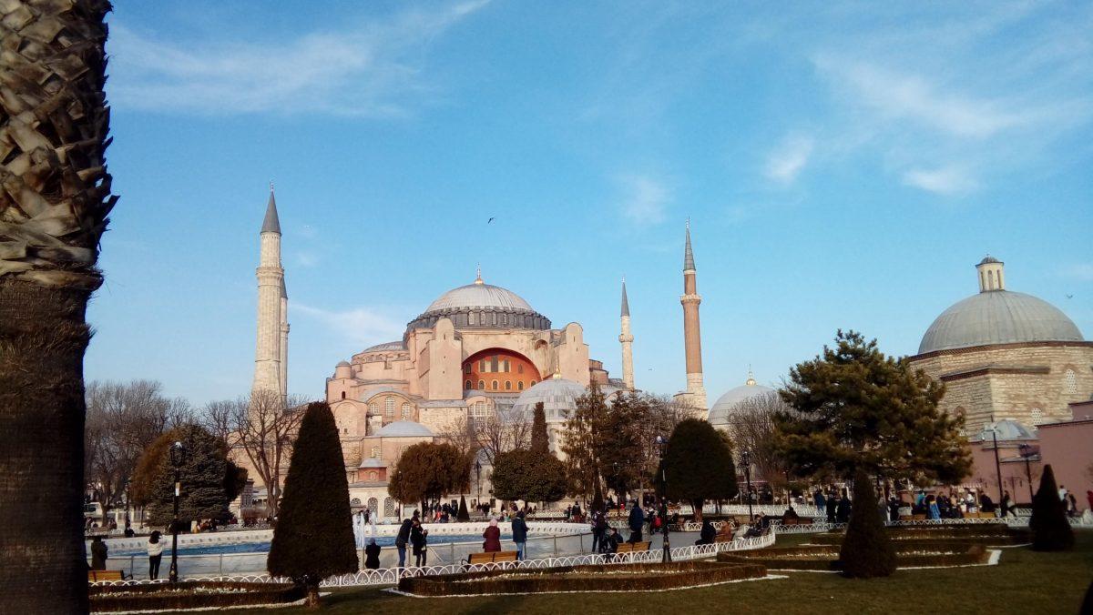 Sultanahmet Meydanı Gezilecek Yerler (2)