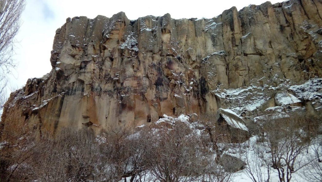 Kapadokya Ihlara Vadisi Turu 6