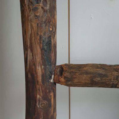 Houten ladder 170cm