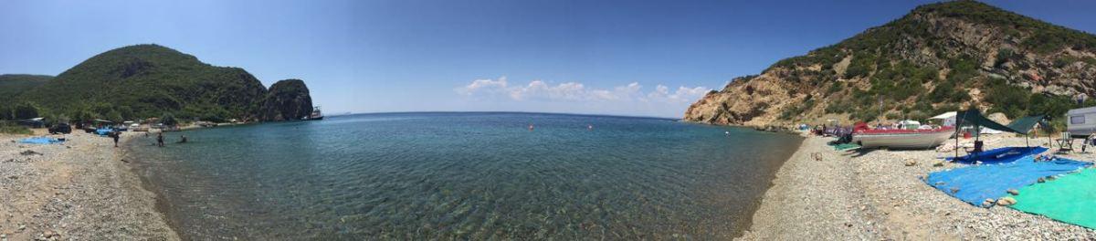 kömür panorama