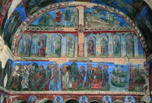 gezengiller-kapadokya-kilise