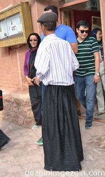 262-Abyaneh Köyü 11.5.2015