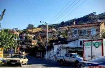 Kozbeyli Village
