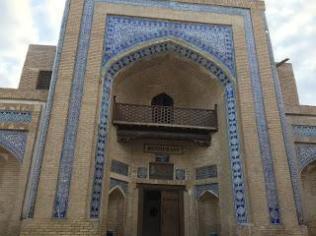 Khiva11