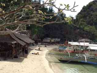Filipinler Coron Adası